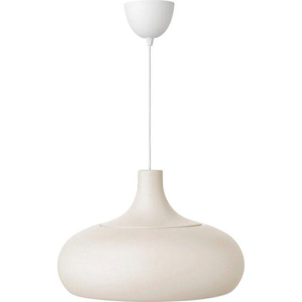 ВЭКШЁ Подвесной светильник бежевый 50 см - Артикул: 103.942.90