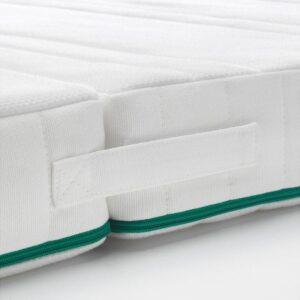НАТТСМИГ Матрас для раздвижной кровати 80x200 см - Артикул: 503.640.07