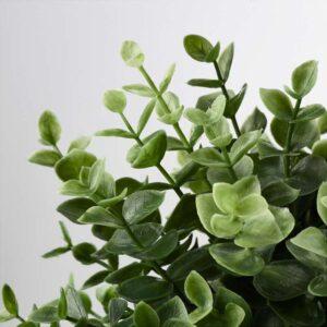 ФЕЙКА Искусственное растение в горшке душица 9 см - Артикул: 303.751.77