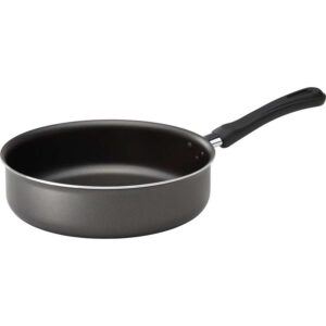 ХАВСКАРП Сотейник/сковорода серый 24 см - Артикул: 103.421.83