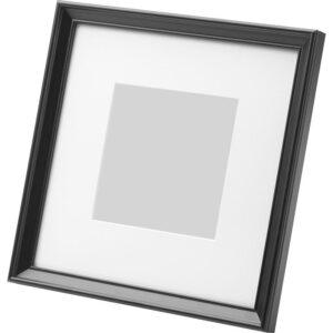 КНОППЭНГ Рама черный 23x23 см - Артикул: 003.871.29