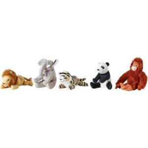 ДЬЮНГЕЛЬСКОГ Мягкая игрушка различные модели - Артикул: 604.028.48