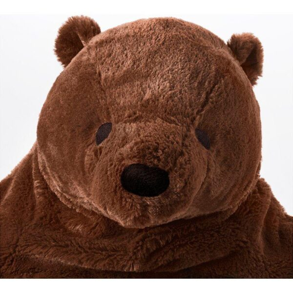 ДЬЮНГЕЛЬСКОГ Мягкая игрушка бурый медведь - Артикул: 804.028.33