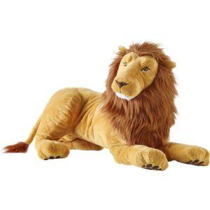 ДЬЮНГЕЛЬСКОГ Мягкая игрушка лев - Артикул: 104.028.36