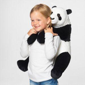 ДЬЮНГЕЛЬСКОГ Мягкая игрушка панда - Артикул: 204.028.45
