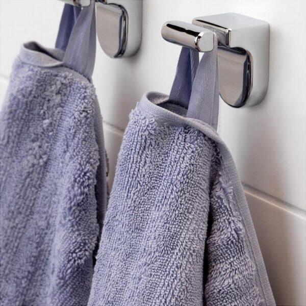 ФЛОДАРЕН Банное полотенце сиреневый 70x140 см - Артикул: 503.812.57