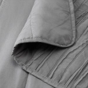 ВЕКЕТОГ Покрывало серый 260x250 см - Артикул: 503.928.83
