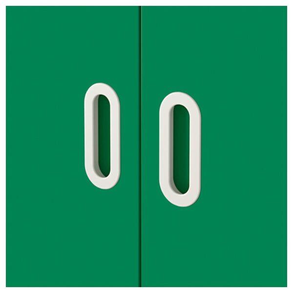ФРИТИДС Дверь зеленый 60x64 см 2 шт - Артикул: 003.867.90