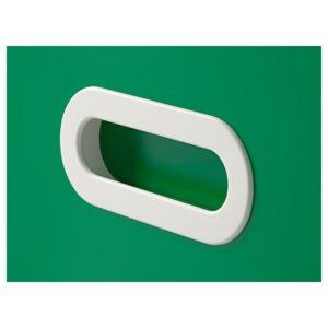 ФРИТИДС Фронтальная панель ящика зеленый 60x16 см - Артикул: 103.868.03