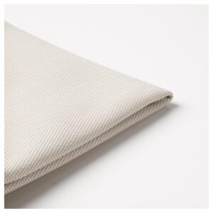 ФРЁСЁН Чехол на подушку стула для сада бежевый 35 см - Артикул: 803.917.35