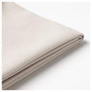 ФРЁСЁН Чехол на подушку стула, для сада бежевый 50x50 см - Артикул: 404.129.33