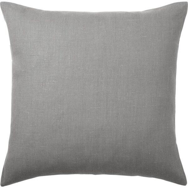 АЙНА Чехол на подушку серый 50x50 см - Артикул: 104.095.07