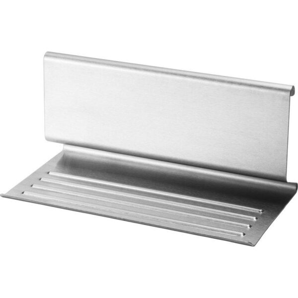 КУНГСФОРС Подставка для планшета нержавеющ сталь 26x12 см - Артикул: 703.712.38