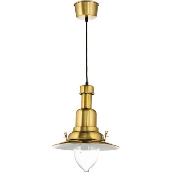 ОТТАВА Подвесной светильник желтая медь - Артикул: 303.943.74