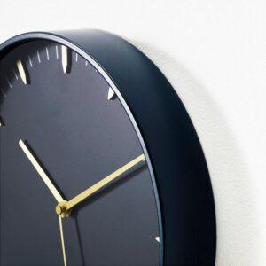 СКЭРИГ Настенные часы 26 см - Артикул: 304.031.75