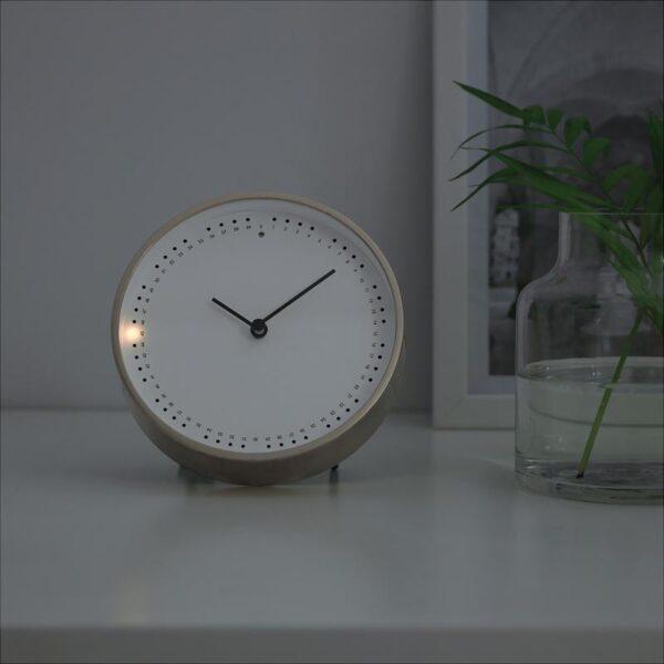 ПАНОРЕРА Часы 15 см - Артикул: 903.946.82