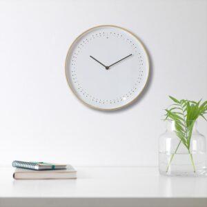 ПАНОРЕРА Настенные часы 24 см - Артикул: 003.741.60