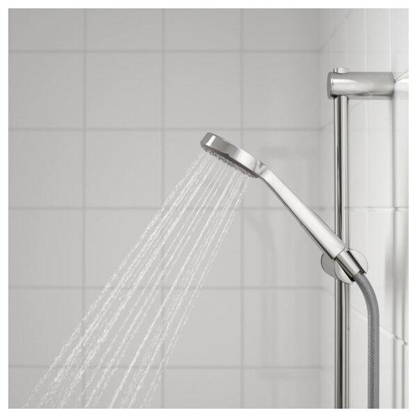 ВАЛЛАМОССЕ 1-струйный ручной душ, хромированный - Артикул: 403.496.54