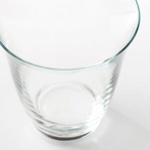 ФРАМТРЭДА Стакан прозрачное стекло 28 сл - Артикул: 503.928.21