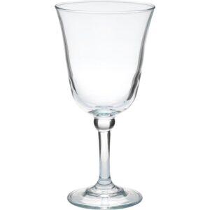 ФРАМТРЭДА Бокал для вина прозрачное стекло 30 сл - Артикул: 003.648.11