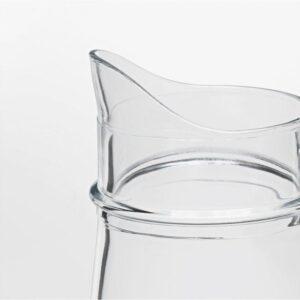 ТИЛЛБРИНГАРЕ Кувшин прозрачное стекло 1.7 л - Артикул: 303.624.05