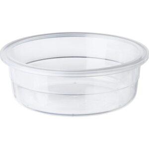 ИКЕА/365+ Контейнер для продуктов круглой формы/пластик 450 мл - Артикул: 303.591.44