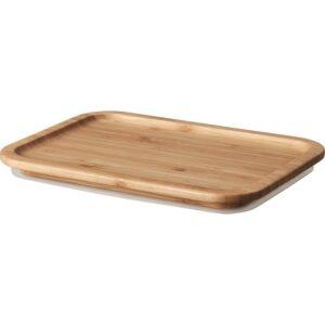 ИКЕА/365+ Крышка прямоугольн формы/бамбук - Артикул: 903.819.05