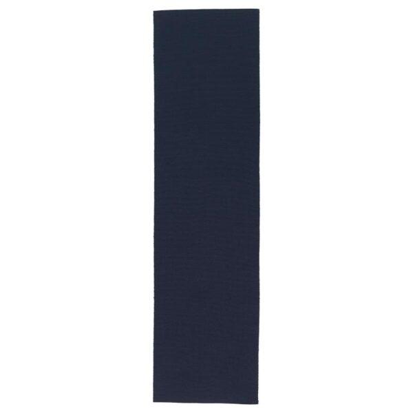 МЭРИТ Дорожка настольная темно-синий 35x130 см - Артикул: 704.038.71