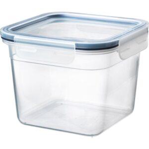 ИКЕА/365+ Контейнер для продуктов с крышкой четырехугольной формы/пластик 1.4 л | Артикул: 492.691.10