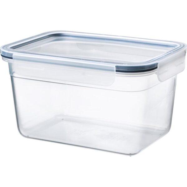 ИКЕА/365+ Контейнер для продуктов с крышкой прямоугольн формы/пластик 2.0 л | Артикул: 592.690.82