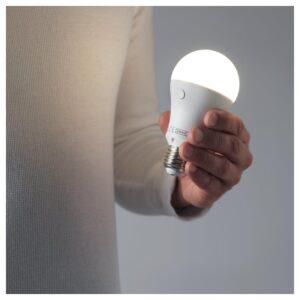 ТОСТХУЛЬТ Перезаряжаемая светодиодная лампа, - Артикул: 704.004.29