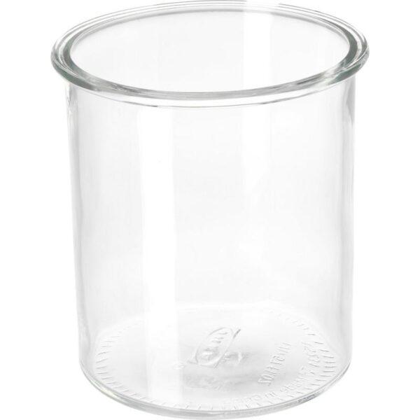 ИКЕА/365+ Банка круглой формы/стекло 1.7 л - Артикул: 003.932.53