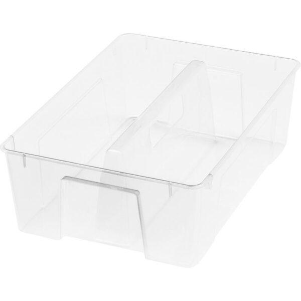САМЛА Вставка в контейнер 11/22 л прозрачный 37x25x12 см - Артикул: 103.945.63