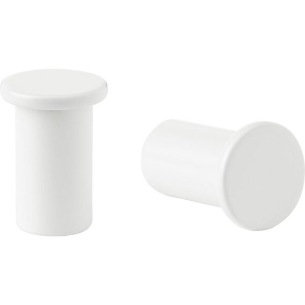 БЭНГБУЛА Крючок белый - Артикул: 004.115.44
