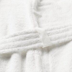 РОККОН Халат купальный белый S/M - Артикул: 003.919.23