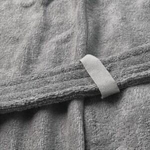 РОККОН Халат купальный серый S/M - Артикул: 703.919.29