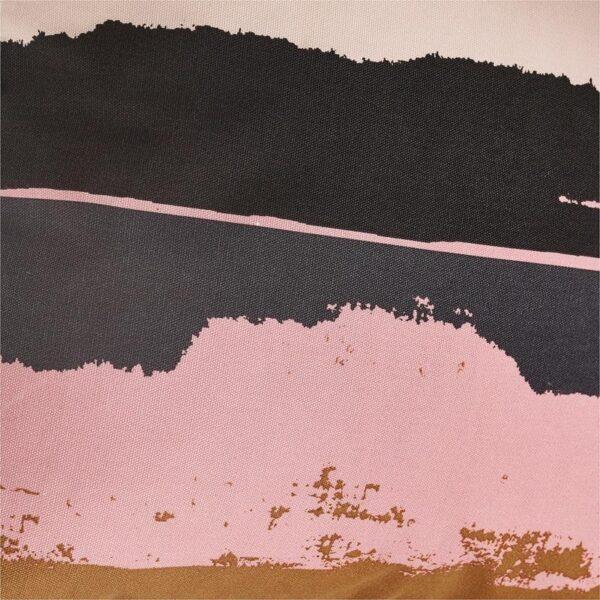 ЭЛЬДТЁРЕЛ Чехол на подушку розовый/разноцветный 50x50 см - Артикул: 904.094.95