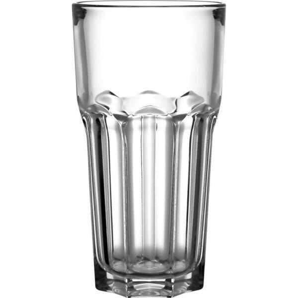 ПОКАЛ Стакан прозрачное стекло 65 сл - Артикул: 804.230.10