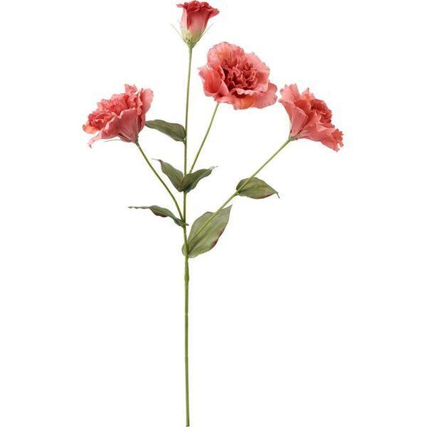 СМИККА Цветок искусственный Лизиантус/темно-розовый 60 см - Артикул: 904.097.92