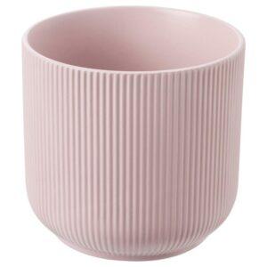 ГРАДВИС Кашпо, розовый 12 см - Артикул: 104.439.45