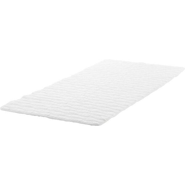ЛИСМАРКА Тонкий матрас белый 90x200 см - Артикул: 403.595.39