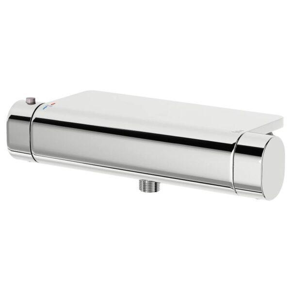 БРОГРУНД Термостатический смеситель д/душа, хромированный 150 мм - Артикул: 903.472.28