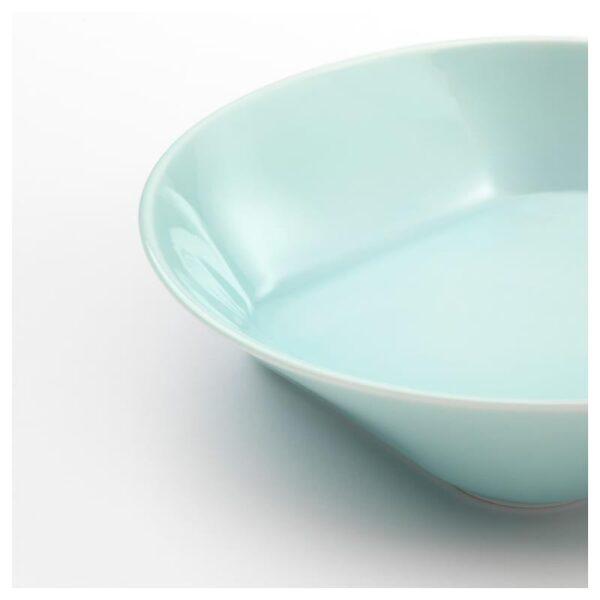 ФОРМИДАБЕЛЬ Тарелка глубокая голубой 20 см - Артикул: 903.924.09