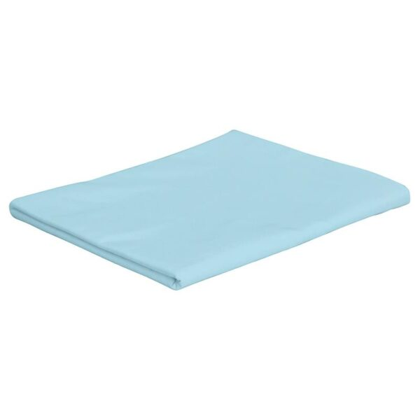 ДВАЛА Простыня, голубой 150x260 см. Артикул: 504.236.67
