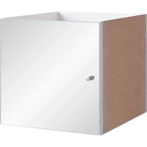 КАЛЛАКС Вставка с зеркальной дверцей 33x33 см - Артикул: 504.281.70