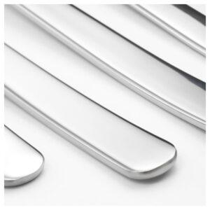 ИКЕА/365+ Набор для сервировки, 4 предм. нержавеющ сталь - Артикул: 003.997.59