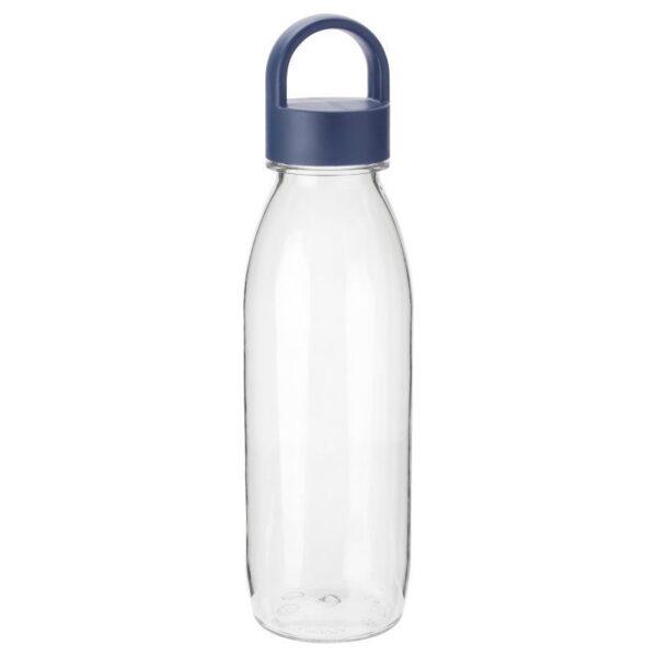 ИКЕА/365+ Бутылка для воды синий 0.5 л - Артикул: 304.123.87