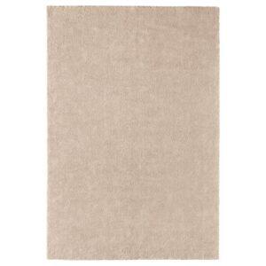 СТОЭНСЕ Ковер, короткий ворс, белый с оттенком 200x300 см - Артикул: 104.268.04