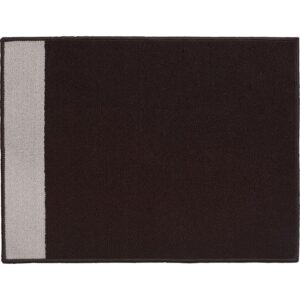 СТАВН Придверный коврик бежевый/коричневый 60x80 см - Артикул: 103.940.25