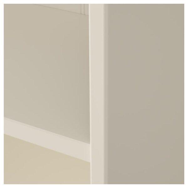 ТОРНВИКЕН Полка навесная белый с оттенком 60x100 см - Артикул: 104.022.66
